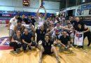 Basket – L'Under 20 della BPC Virtus Cassino vince il campionato regionale di categoria