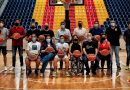Basket – La Pallacanestro Veroli 2016 ringrazia sponsor e Comune