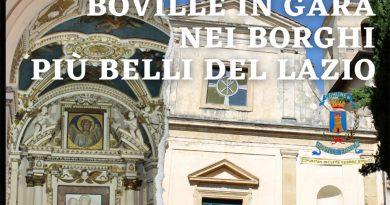 Borghi più belli – E' ora di votare Boville Ernica su Visit Lazio