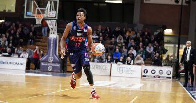 Basket – Uchenna Ani è la prima new entry nel roster della BPC Virtus Cassino