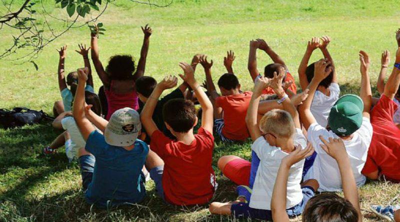 Frosinone, 13 centri estivi per bambini e ragazzi