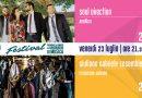 Frosinone, Festival Conservatori: chiusura con due serate speciali
