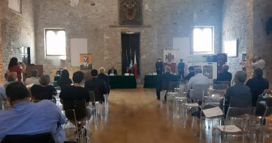 """Anagni, presentato ieri il progetto """"Safari d'Arte – Terre del Cesanese"""""""