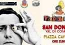 San Donato Val di Comino, torna 'Via di Banda': la BpC main partner del festival