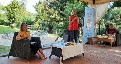 """Arpino – al Circolo Tulliano si parla di """"Caesar"""""""