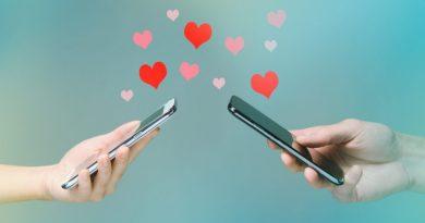 L'amore si trova online: le app di dating un trend di grande successo
