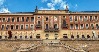 Frosinone – Accademia di Belle Arti, riaperti i termini per le iscrizioni