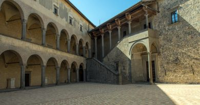 Cultura, Regione – Si allarga la rete delle dimore e dei giardini storici del Lazio