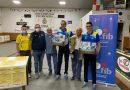 BOCCE – A Fabio Iafrate e Gabriele Quattrociocchi il Trofeo Primavera