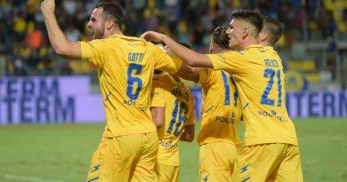 Frosinone-Cittadella, le info per i biglietti