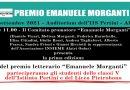 """Alatri – Nasce il premio letterario """"Emanuele Morganti"""""""