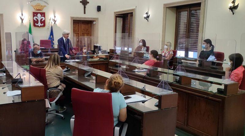 Ferentino – Il sindaco Pompeo garantisce il tempo pieno alla primaria, a partire dal 4 ottobre