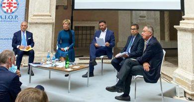 Convegno Aiop sulla sanità: dal post covid al Pnrr, nel Lazio si punta a sinergia pubblico-privato