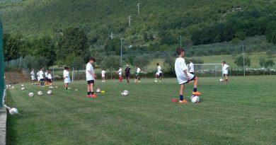 """Guarcino – Successo alla """"prima"""" con il Real Madrid"""