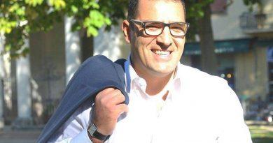 Sora – Massimiliano Bruni (con Altobelli sindaco) punta tutto sulle opere pubbliche per dare nuova dignità alla città
