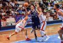 Basket – Vincenzo Provenzani è un nuovo atleta della BPC Virtus Cassino