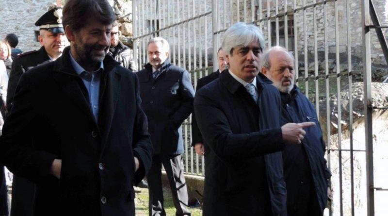 Provincia – L'Archivio di Stato è salvo: il presidente Pompeo scrive al ministro Franceschini