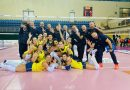 L'Assitec Volleyball vince all'esordio in serie A2