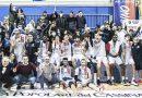 Basket – Lestini manda in paradiso Cassino: al PalaVirtus vince la BPC, 62-60