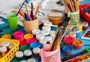 Frosinone – Laboratori artistici per i più piccoli con Didart