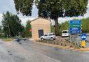 Pignataro Interamna – Ultimata la ristrutturazione di una vecchia dogana di proprietà della Provincia sulla S.P. 45 Ravano
