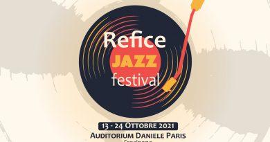 Frosinone – Al via l'edizione 2021 del Refice Jazz Festival