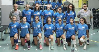 Volley – La femminile dell'Argos è pronta all'esordio in Serie D