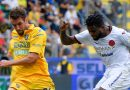 """Serie B – Il Cittadella passa allo """"Stirpe"""": Okwonkwo condanna il Frosinone"""