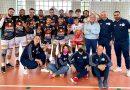 Volley – Contro Afrogiro vittoria piena e convincente per la Globo