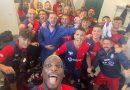 Calcio promozione – Un'altra vittoria per il Ceccano, 2-0 al Montenegro