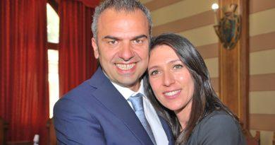 Monte San Giovanni Campano – Il sindaco Emiliano Cinelli ha giurato